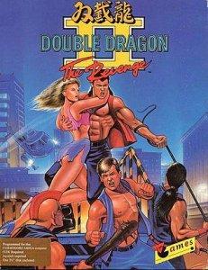 Double Dragon II: The Revenge per Amiga