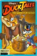 Duck Tales: The Quest for Gold per Amiga
