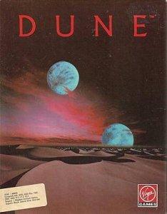 Dune per Amiga
