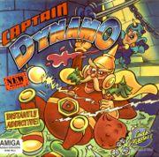 Dynamo per Amiga
