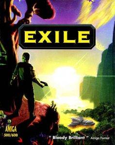 Exile per Amiga