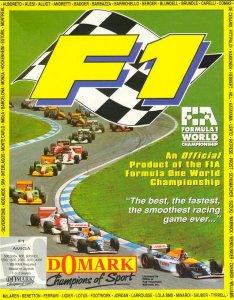 F1 per Amiga