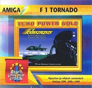 F1 Tornado per Amiga
