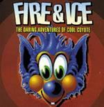 Fire & Ice per Amiga