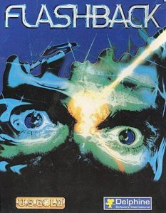 Flashback: The Quest for Identity per Amiga