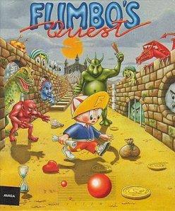 Flimbo's Quest per Amiga
