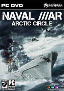 Naval War: Arctic Circle per PC Windows