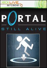 Portal: Still Alive per Xbox 360