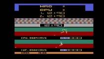 Track & Field - Gameplay