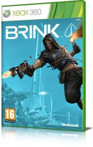 Brink per Xbox 360