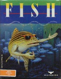 Fish! per Amiga