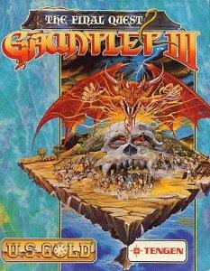 Gauntlet III per Amiga