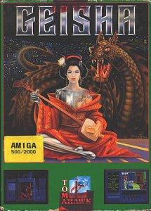 Geisha per Amiga
