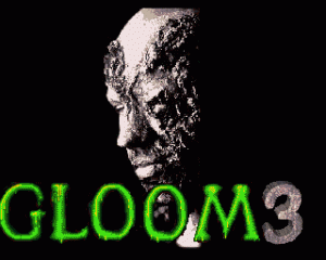 Gloom 3: Zombie Edition per Amiga