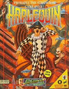 Harlequin per Amiga