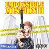 Impossible Mission II per Amiga