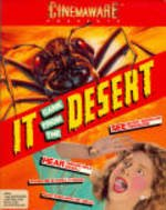 It Came From the Desert per Amiga
