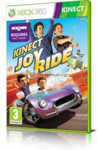 Kinect Joy Ride per Xbox 360