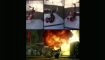 Red Faction: Armageddon - Trailer del mocap