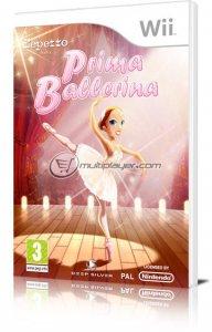 Repetto: Prima Ballerina per Nintendo Wii