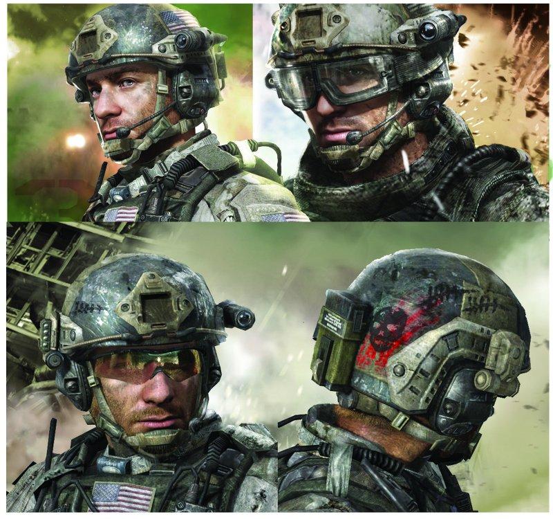 Modern Warfare 3: vari dettagli sul gioco