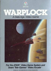 Warplock per Atari 2600