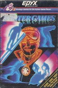 Winter Games per Atari 2600