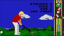 Awesome Golf - Gameplay