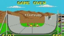 California Games - Gameplay