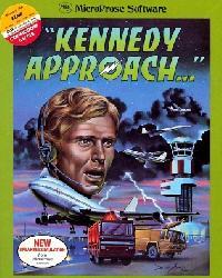 Kennedy Approach per Amiga