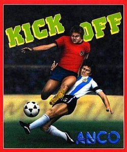 Kick Off per Amiga