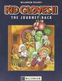 Kid Gloves 2: The Journey Back per Amiga