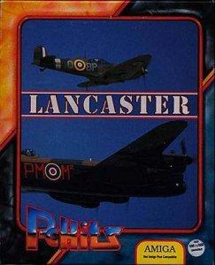 Lancaster per Amiga