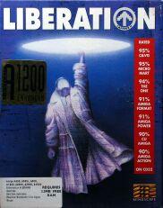 Liberation: Captive II per Amiga