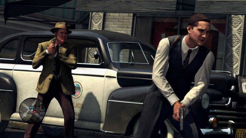 L.A. Noire potrebbe vendere dai tre ai quattro milioni di copie
