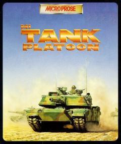M1 Tank Platoon per Amiga