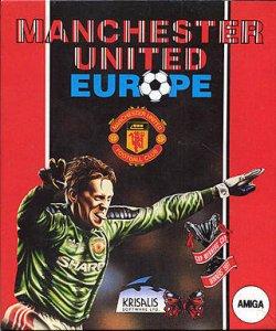 Manchester United Europe per Amiga