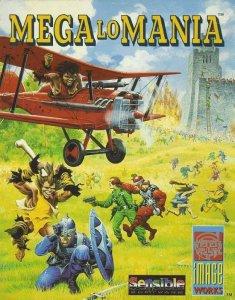 Mega-Lo-Mania per Amiga