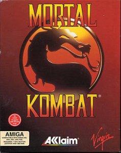 Mortal Kombat per Amiga