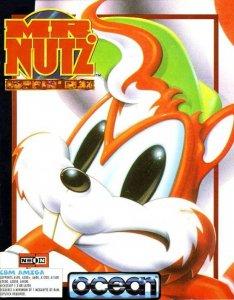 Mr. Nutz per Amiga