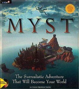 Myst per Amiga