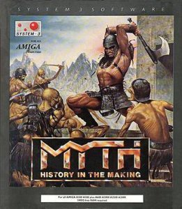 Myth: History in the Making per Amiga