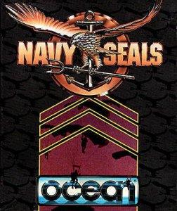 Navy Seals per Amiga