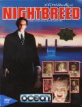Nightbreed: The Interactive Movie per Amiga
