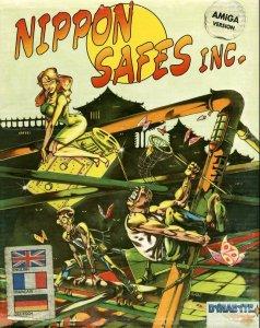 Nippon Safes Inc. per Amiga