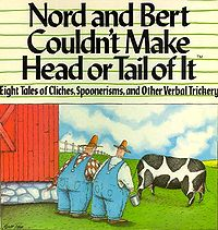 Nord and Bert Couldn't Make Head or Tail of It per Amiga