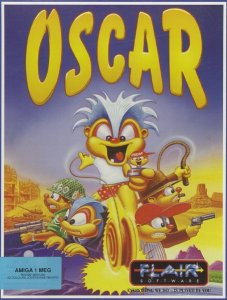 Oscar per Amiga