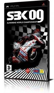 SBK 09 Superbike World Championship per PlayStation Portable