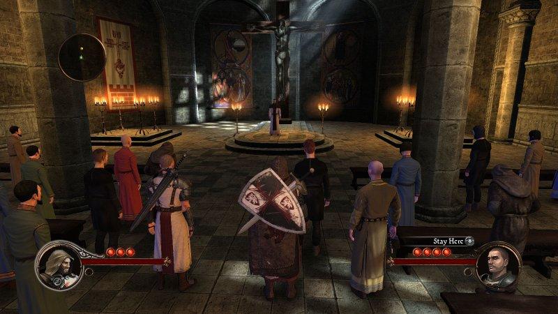 Templar's Creed