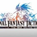 Final Fantasy Tactics: The War of the Lions è ora disponibile su Android